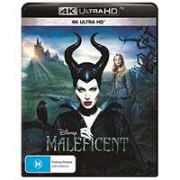 4K October 2019 - Maleficent