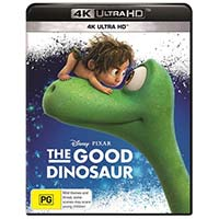 4K October 2019 - The Good Dinosaur