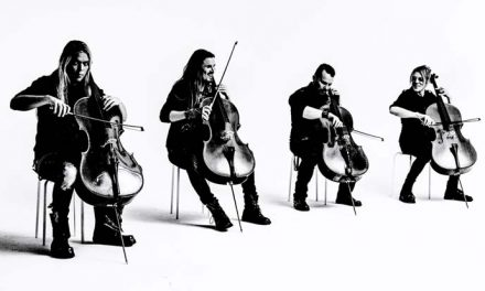 Apocalyptica @ Hamer Hall 28/9/19 – live review