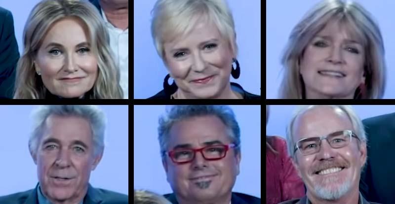 The Brady Bunch pop quiz
