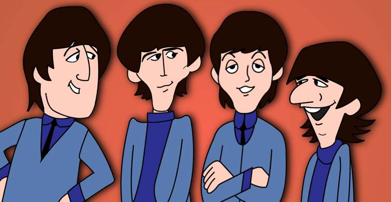 'Baby Shark'? The Beatles did it!