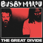 Busby Marou The Great Divide album cover