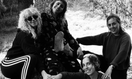 Chastity Belt, 'Chastity Belt' review