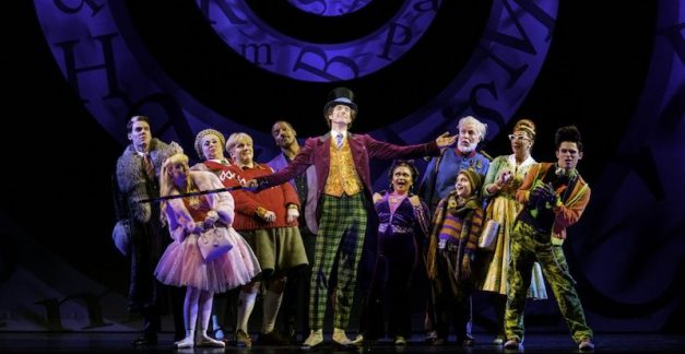 Charlie and the Chocolate Factory @ Her Majesty's Theatre, Melbourne – live review