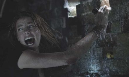 Crawl on DVD & Blu-ray October 23