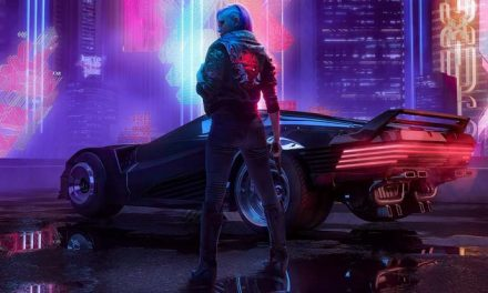 Deep dive into Cyberpunk 2077