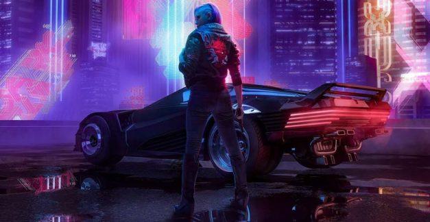 Deep dive into Cyberpunk 2077