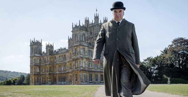 Downton Abbey – review