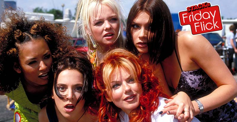 STACK's Friday Flick – Spice World