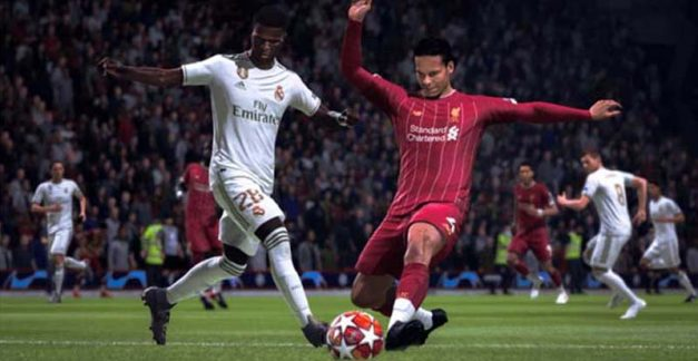 FIFA 20 top 100 players announced