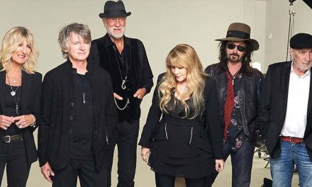 Fleetwood Mac @ Rod Laver Arena 2/9/19 – live review