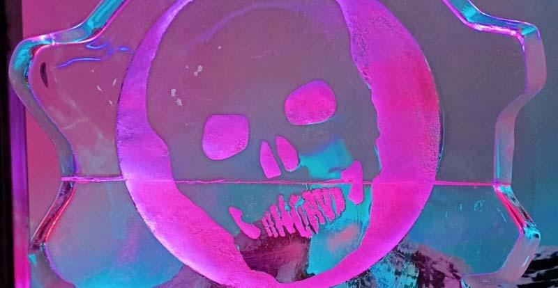 'Gears Ink' Gears 5 launch, Melbourne – gallery