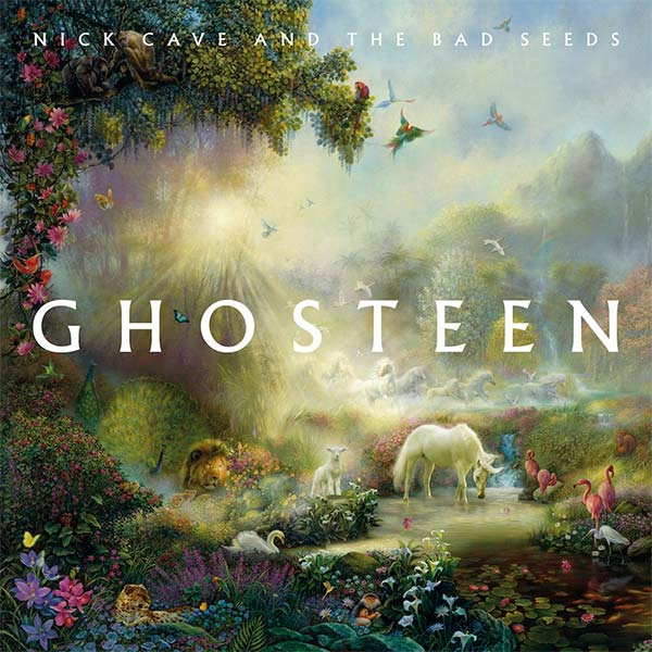 Nick Cave - Ghosteen