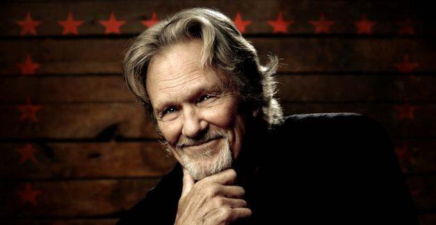Kris Kristofferson & The Strangers @ Palais Theatre 19/9/19 – live review