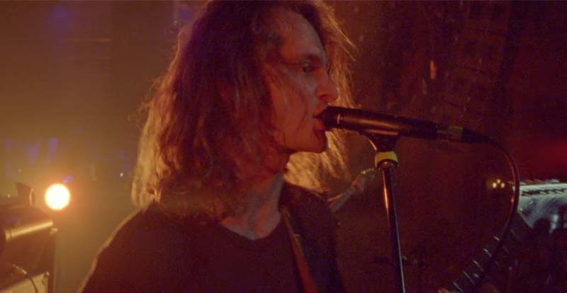 King Gizzard & the Lizard Wizard give us the flick!