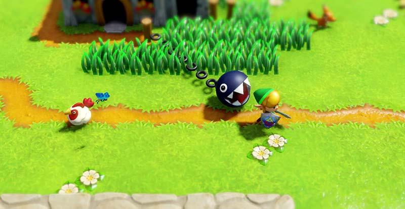 The Legend of Zelda: Link's Awakening – review