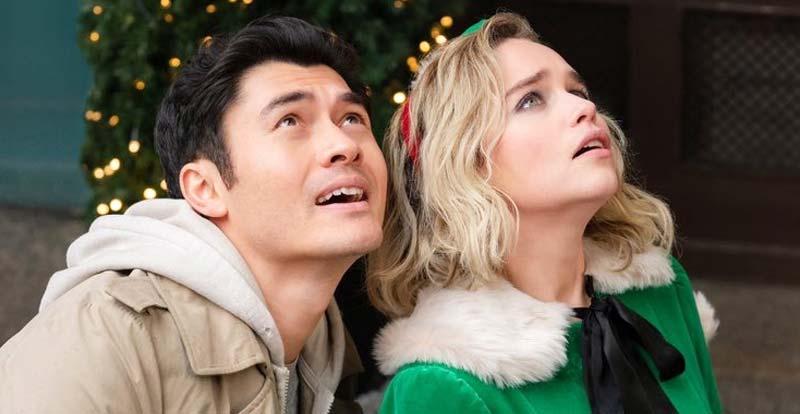Gaze upon Last Christmas this Christmas