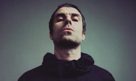 Rock 'n' roll star: A chat with Liam Gallagher