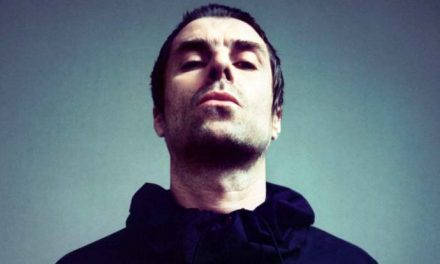Liam Gallagher is hitting Australia!