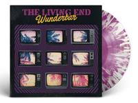 The Living End Wunderbar vinyl album cover
