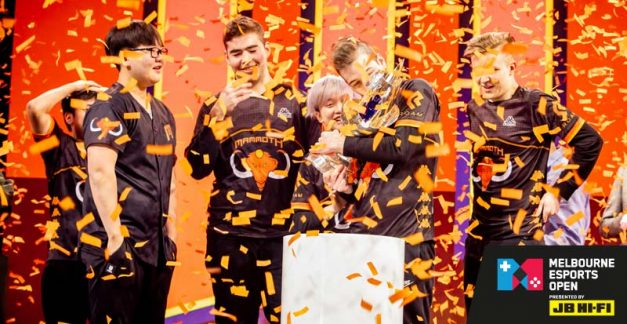 The big winners from the MEO 2019
