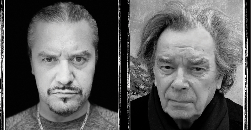 Mike Patton and Jean-Paul Vannier, 'Corpse Flower' review