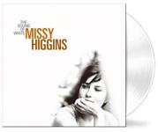 Missy Higgins The Sound Of White vinyl album cover