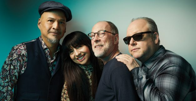 The Magic Abides: An interview with Pixies