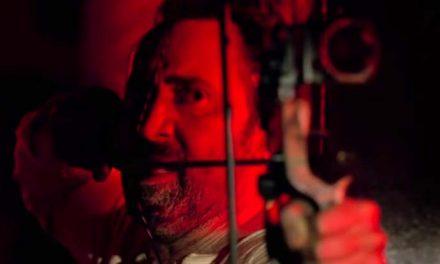 Nicolas Cage gets primal in, erm, Primal