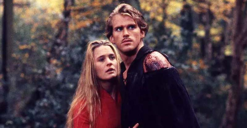 Is a remake of The Princess Bride inconceivable?