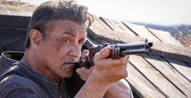 Rambo: Last Blood – review
