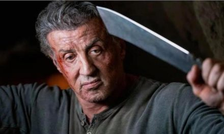 Interview with Sly Stallone – Rambo: Last Blood