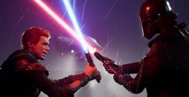 Cal's mission in Star Wars Jedi: Fallen Order