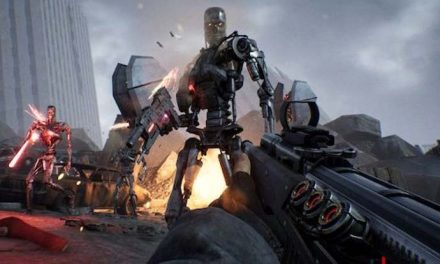 Take on Skynet in Terminator: Resistance