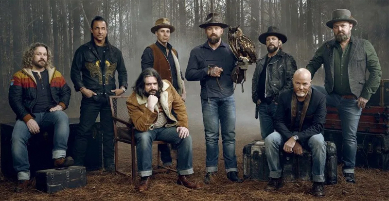 Zac Brown Band's 'The Owl' soars skyward