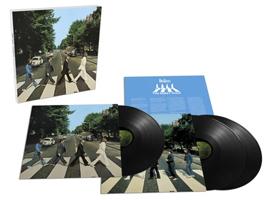 abbey road deluxe vinyl edition