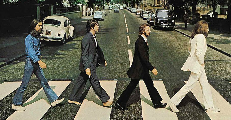 'Abbey Road': 10 facts you legit may not know
