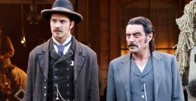 Deadwood: The Movie on DVD & Blu-ray October 9