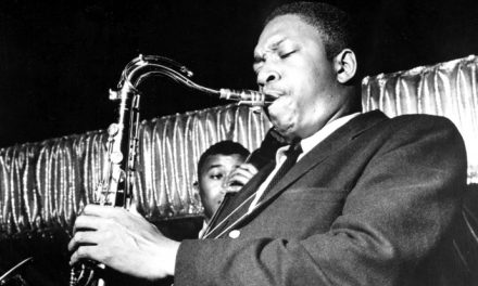 John Coltrane, 'Blue World' review
