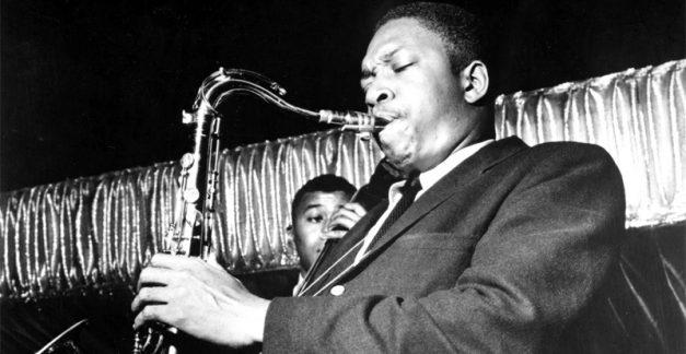 John Coltrane, 'Blue World' review