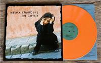 kasey chambers the captain vinyl