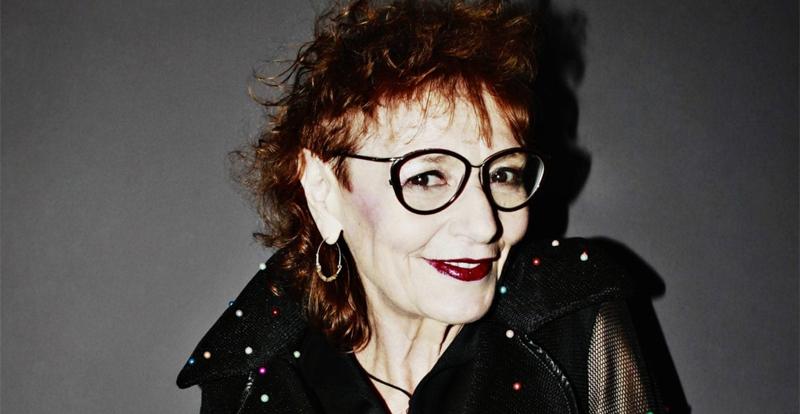 BIGSOUND Keynote: Vivien Goldman