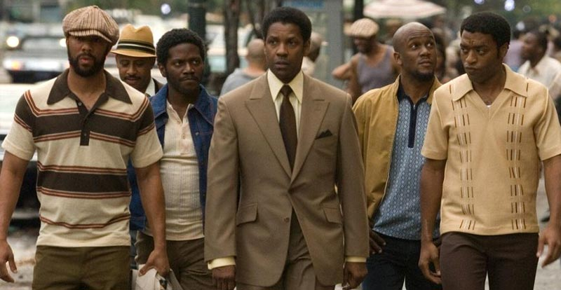 American Gangster – 4K Ultra HD review
