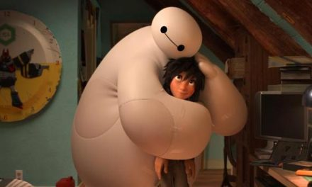 Big Hero 6 – 4K Ultra HD review