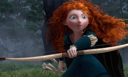 Brave – 4K Ultra HD review
