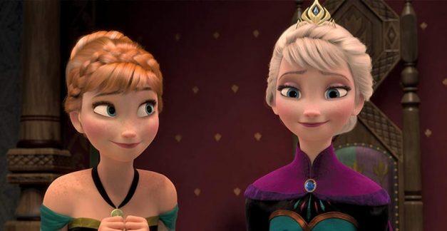 Frozen – 4K Ultra HD review
