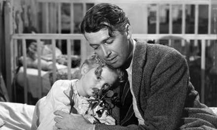 It's a Wonderful Life – 4K Ultra HD review