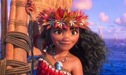 Moana – 4K Ultra HD review