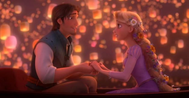 Tangled – 4K Ultra HD review