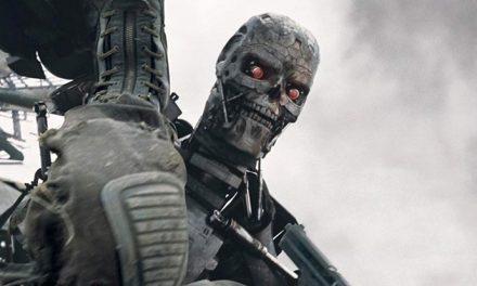 Terminator Salvation – 4K Ultra HD review